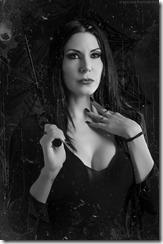 Khristyn Eve Darque