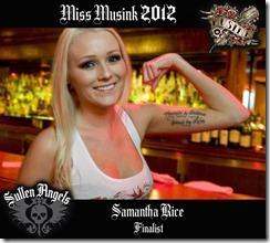 MissMusink2012_SamanthaRice