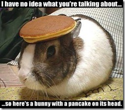 bunny-pancake