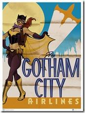 DCBombshells-Batgirl